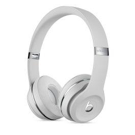 Beats - Solo3 vezeték nélküli fejhallgató - Ezüst