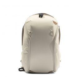Peak Design - Everyday Backpack 15L Zip v2 - csontszín