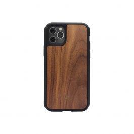 Woodcessories – Bumper iPhone 11 Pro Max tok - diófa
