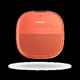 Bose SoundLink Micro Bluetooth hangszóró - narancssárga