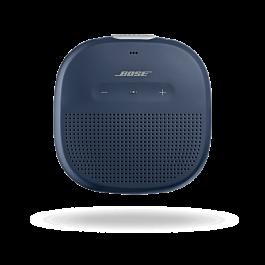 Bose – SoundLink Micro Bluetooth hangszóró - kék