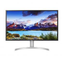 """LG - 32UL750-W UltraWide™ 32"""" UHD 4K kijelző"""