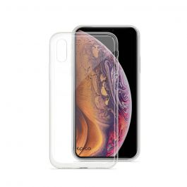 EPICO - Hero iPhone X/XS tok - átlátszó