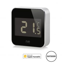 EVE - Degree hőmérséklet és páratartalom monitor