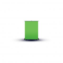 Elgato – Green Screen zöld háttér