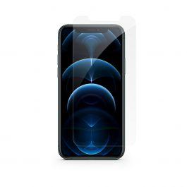 iSTYLE – Flexiglass kijelzővédő fólia nano coating bevonattal -  iPhone 12 / 12 Pro
