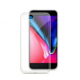 iSTYLE – Hero iPhone 7/8 tok - átlátszó