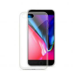 iSTYLE – Hero iPhone 7 Plus/8 Plus tok - átlátszó