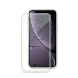 iSTYLE – Hero iPhone XR tok - átlátszó