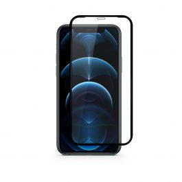 iSTYLE – HERO kijelzővédő üvegfólia iPhone 12 / 12 Pro