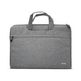 """iSTYLE – Kézi táska MacBook Pro 15""""/16"""" - Sötétszürke"""