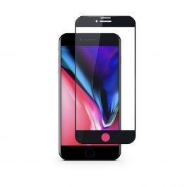iSTYLE – 3D+ Üveg kijelzővédő fólia – iPhone 6 Plus / 6s Plus / 7 Plus / 8 Plus - fekete