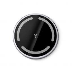 iSTYLE – MagSafe rögzítésű autós töltő