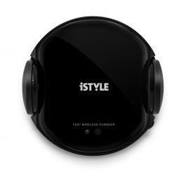 iSTYLE – Automata autós tartó és gyorstöltő szett