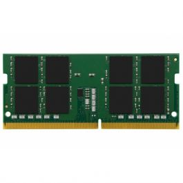 Kingston – 8GB 2666MHz DDR4 - SODIMM memória Non-ECC CL17