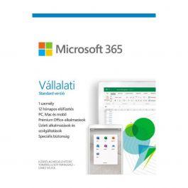 Microsoft - Office 365 Vállalati prémium előfizetés