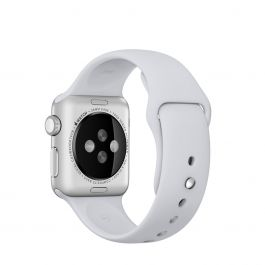 Apple Watch 38mm Band: Fog Sport