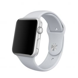Apple Watch 42mm Band: Fog Sport
