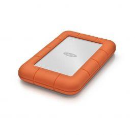 LaCie - Rugged Mini USB 3.0 - 4TB