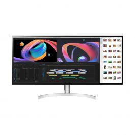 LG 34WK95U-W 34-inch UltraWide UHD monitor