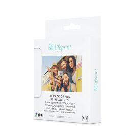 LifePrint Film fotópapír - 110-es csomag