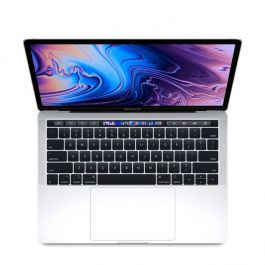 "MacBook Pro 13"" – 2,4 Ghz 512 GB – ezüst"