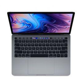 """MacBook Pro 13"""" – 2,4 Ghz 256 GB – asztroszürke"""