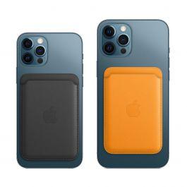 MagSafe-rögzítésű iPhone-bőrtárca