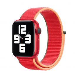 Apple 40mm-es (PRODUCT)RED sportpánt