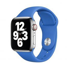 Apple – 44 mm-es capri kék sportszíj