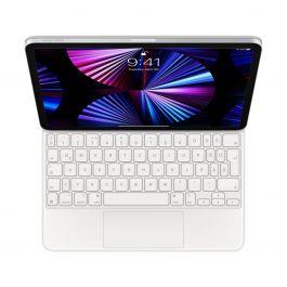 Apple – Magic Keyboard 11 hüvelykes iPad Próhoz – Magyar - fehér