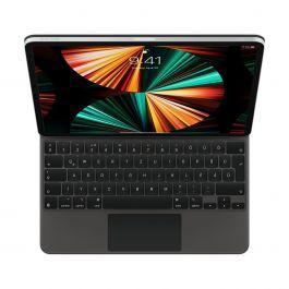 Apple – Magic Keyboard 12,9 hüvelykes iPad Próhoz – Magyar - fekete
