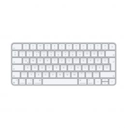 Magic Keyboard (2021) – magyar