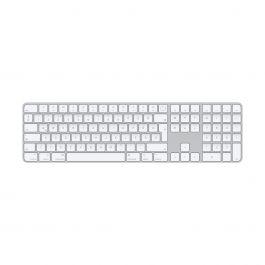 Magic Keyboard Touch ID-val és számbillentyűzettel – magyar