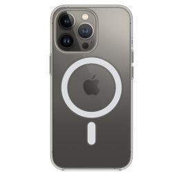MagSafe-rögzítésű átlátszó iPhone 13 Pro-tok