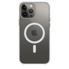 MagSafe-rögzítésű átlátszó iPhone 13 Pro Max-tok