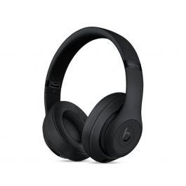Beats - Studio3 vezeték nélküli fejhallgató - Matt Fekete