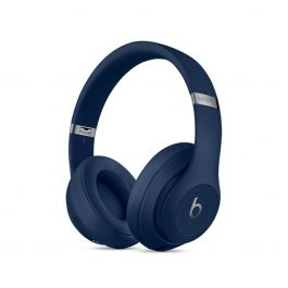 Beats Studio3 Wireless Over-Ear Headphones - Blue
