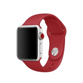 Apple - 38 mm-es PRODUCT(RED) sportszíj