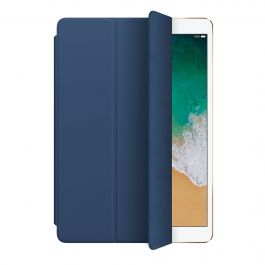 Apple - Smart Cover 10,5 hüvelykes iPad Próhoz – kobaltkék