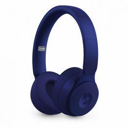 Beats – Solo Pro Wireless zajszűrős fejhallgató – More Matte Collection – sötétkék