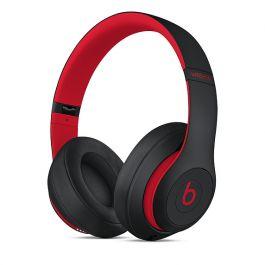 Beats Studio3 Wireless fejhallgató – The Beats Decade Collection – Merész Fekete-Piros