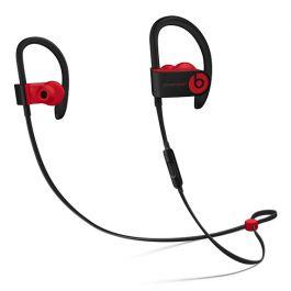 Beats - Powerbeats3 vezeték nélküli fülhallgató - The Beats Decade Collection - merész fekete-piros