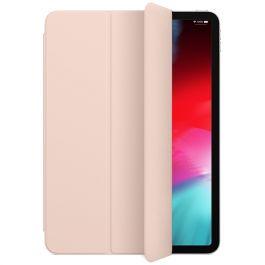 Apple – Smart Folio 11 hüvelykes iPad Próhoz (2018) – halvány rózsaszín