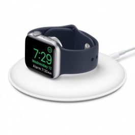 Apple – Mágneses Apple Watch-töltődokkoló