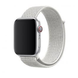 Apple – 44 mm-es Nike sportpánt – hegycsúcsfehér
