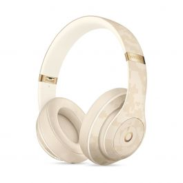 Beats – Studio3 Wireless fejhallgató – Beats Camo Collection – homokdűne