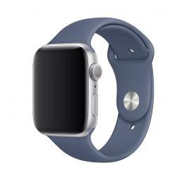 Apple – 44 mm-es alaszkai kék sportszíj