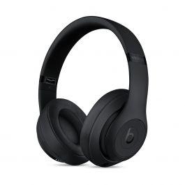Beats Studio3 Wireless fejhallgató – matt fekete