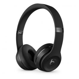 Beats – Solo3 Wireless fejhallgató – fekete
